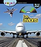 Les avions (1DVD)