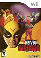 Harvey Birdman / Game