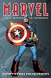 Marvel les Grandes Sagas 07 Captain America