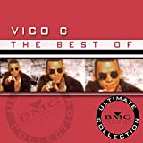 Songtexte von Vico C - The Best Of