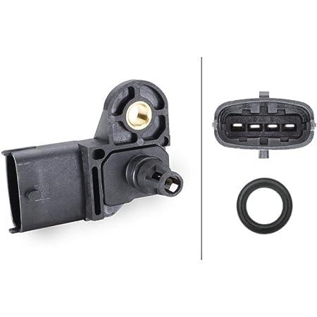 Hella 9400291 6pp 9 400 291 Sensor Ladedruck 5v Mit Dichtung Auto