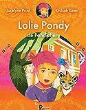 Lolie Pondy de Pondichéry: Conte (French Edition)