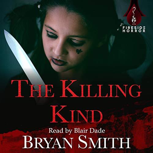 Couverture de The Killing Kind