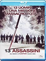 13 Assassini [Italian Edition]