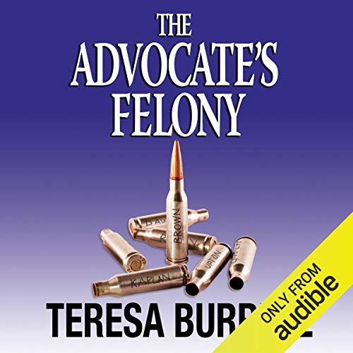 The Advocate's Felony cover art