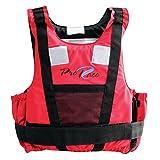 Lalizas Pro Race Ayuda de Flotabilidad, Unisex niños, Naranja, 25-40 kg