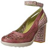 Laura Vita Donuts 04, Zapatos de tacón. Mujer, Violín, 39 EU