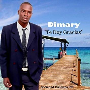 Te Doy Gracias