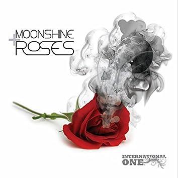 Moonshine & Roses EP