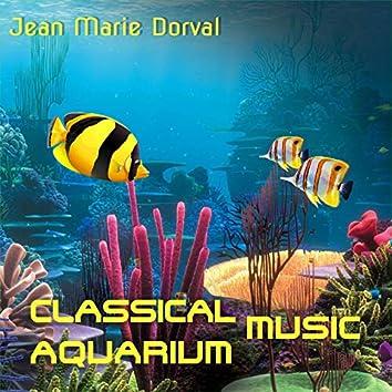 Classical Aquarium Music