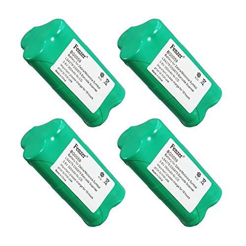 Find Discount WalR, Barcode Scanner Battery for Motorola/Symbol 82-67705-01 BTRY-LS42RAA0E-01 LI 427...