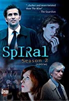 Spiral: Series 2 [DVD] [Import]
