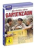 Geschichten übern Gartenzaun - DDR TV-Archiv ( 3 DVD's )