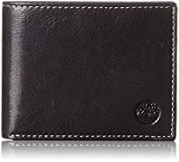 Brand: Timberland wallets male Model: D11387/08 Materiale: 100% pelle Vera pelle Color: Black Black Portafogli