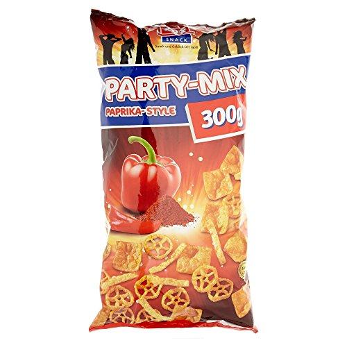 Xox Partymix Paprika-Style, 300 g