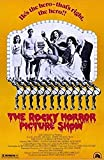 Buyartforless The Rocky Horror Picture Show 1975 36x24