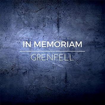 Grenfell: In Memoriam