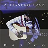 Songtexte von Alejandro Sanz - Básico