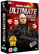 Ultimate Force: Complete Series 1-4