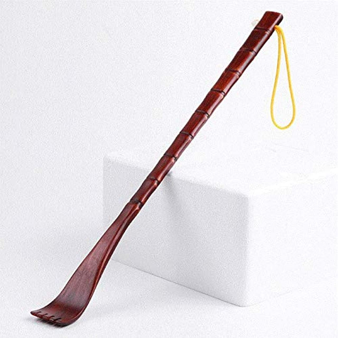 杖傷跡クリークRuby背中掻きブラシ 木製 まごのて 敬老の日 プレゼント高人気 背中かゆみを止め マッサージ用