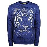 Versace Jeans Bluse Slim - B7GQBFF / Tiger Slim - Size: XXL(EU)