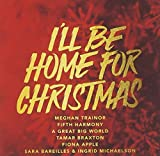 I'll Be home For Christmas CD 2014 WALMART EXCLUSIVE Fifth Harmony Sara Bareilles, etc etc by N/A (0100-01-01)