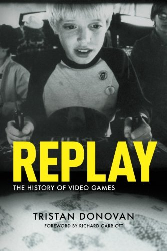 Replay: The History of Video Games New York