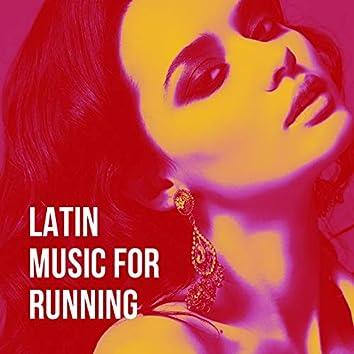 Latin Music For Running