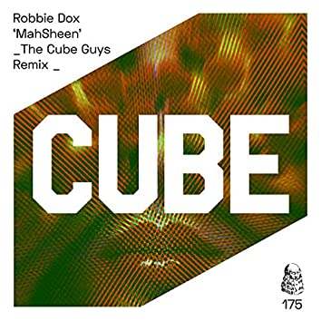 Mahsheen (The Cube Guys Remix)