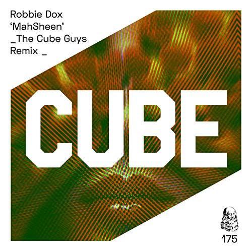 Robbie Dox