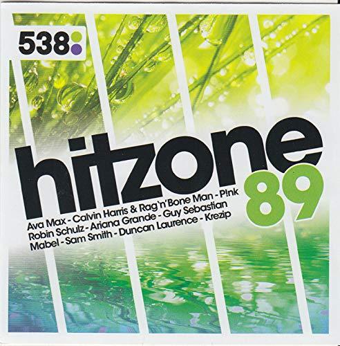HITZ0NE … 8 9 (incl. Eurovision Winner)
