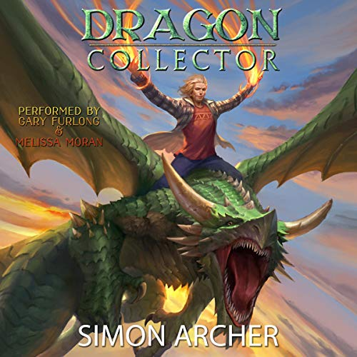 Dragon Collector cover art