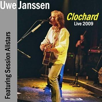 Clochard (feat. Session Allstars) [Live 2009]