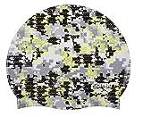 Arena 1E368-503-NS Print Cap 2 Swim Cap, Arena Camouflage Black