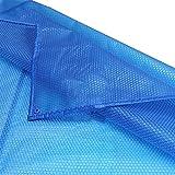 Cobertor Cubierta Fundas para Piscinas, Mantas solares para