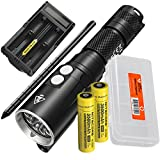 Nitecore Diving Safety Lights
