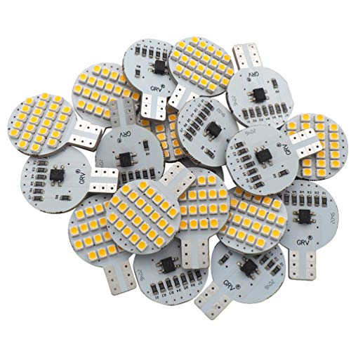 GRV T10 921 194 24–3528 SMD LED Ampoule Lampe Super Lumineux DC 12 V