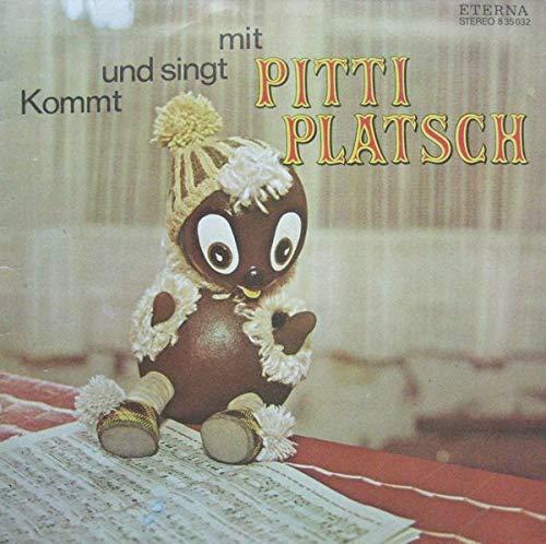 Kommt und singt mit Pitti Platsch
