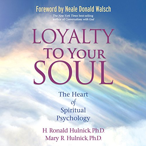 Loyalty to Your Soul audiobook cover art