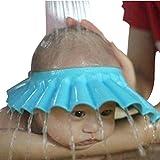 sichre Shampoo Doccia Bagno a cappuccio cappello per bambini Baby