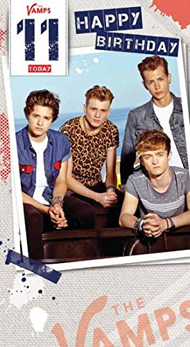 The Vamps\