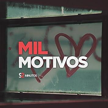 Mil Motivos - Single