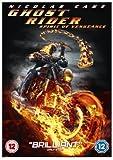 Ghost Rider: Spirit of Vengeance [DVD] [Reino Unido]