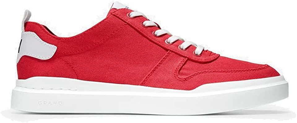 Cole Haan Men's Grandpro Rally Canvas Court Sneaker