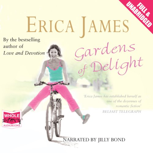 Gardens of Delight cover art