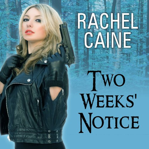 Two Weeks' Notice audiobook cover art