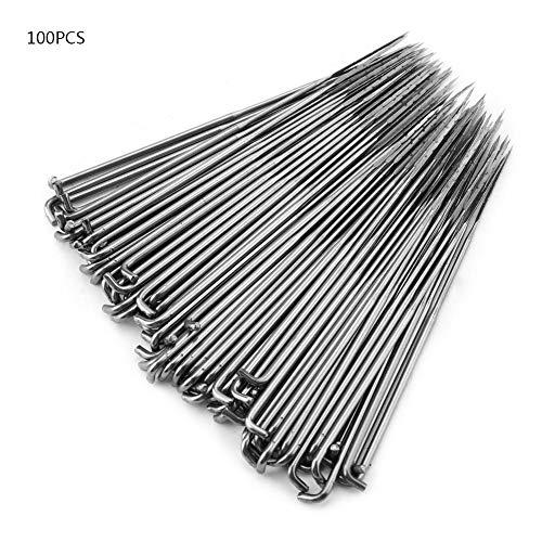 100 piezas de fieltro agujas bordado bricolaje artesanal tejido de punto de inicio accesorios conjunto(S)