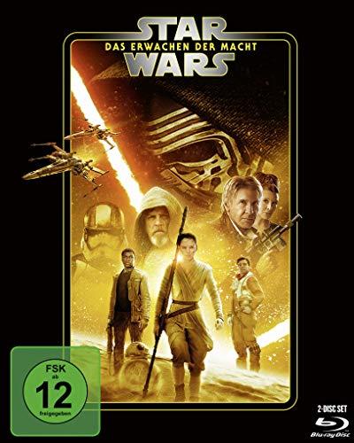 Star Wars: Das Erwachen der Macht (Line Look 2020) [Blu-ray]