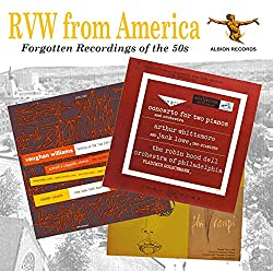 Rvw from America-Forgotten Recordings of The 50' [Import]