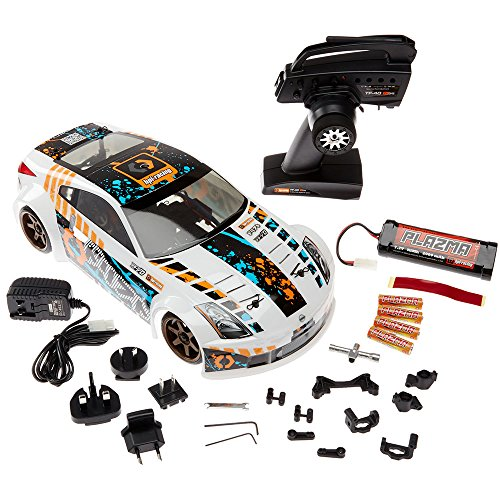 RC Auto kaufen Drift Car Bild 3: HPI Racing H106154 - Sprint 2 Drift RTR Nissan 350Z*